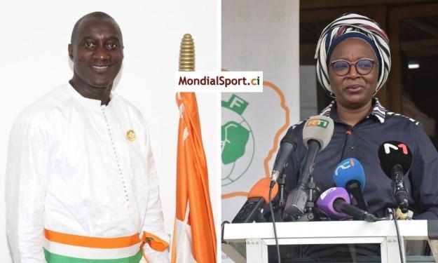 ''Le SC Gagnoa va jouer à Gagnoa. Ce n'est pas négociable !'' : Brouille entre Yssouf Diabaté et le CN-FIF