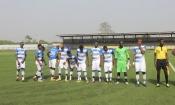 Le Sporting Club de Gagnoa enregistre l'arrivée de 4 recrues