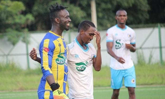 Le Sporting Club de Gagnoa se renforce avec 4 nouveaux joueurs