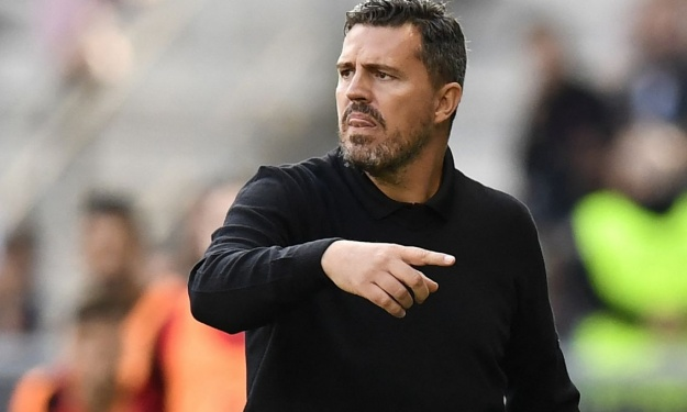 Le Stade de Reims de Ghislain Konan a un nouvel entraineur