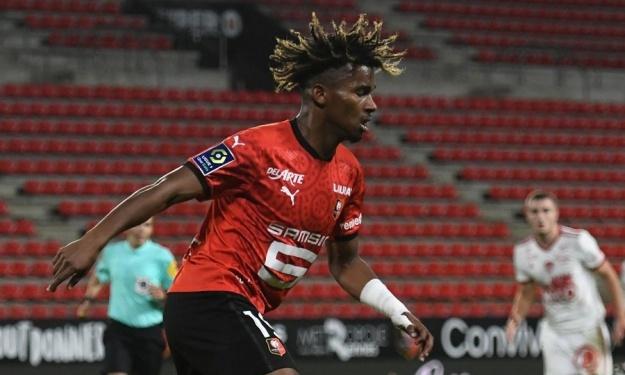 Le Stade Rennais de Yann Gboho renoue avec la victoire