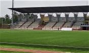 Le stade Robert Champroux abritera les rencontres de la sélection féminine du Burkina Faso et de l'ASFA Yennenga