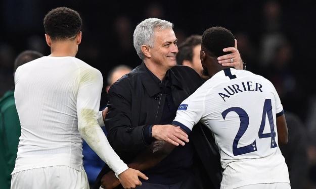 Le Tottenham de Mourinho en panne défensivement avant les retrouvailles avec United