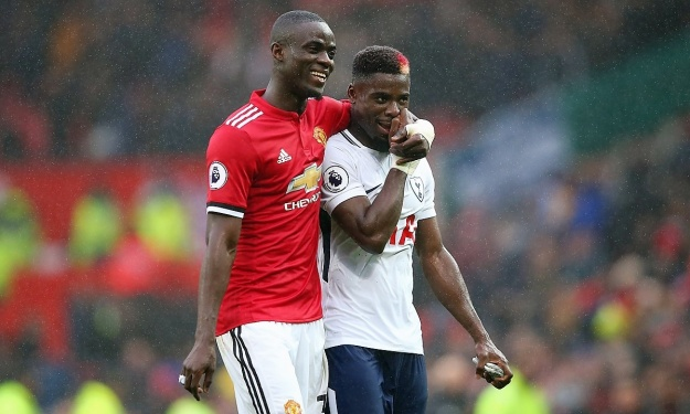 League Cup : Bailly ne rejoindra par Aurier en finale
