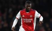 League Cup : Pépé contribue à la qualification des Gunners en quarts de finale