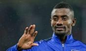 Les adieux de Salomon Kalou au Hertha