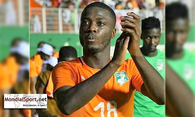 Les meilleures actions de Nicolas Pépé sous les couleurs de la Côte d'Ivoire