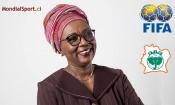 Les missions assignées, un 4è membre attendu, son défi pour le football féminin, … la Pdte Mariam Dao Gabala déballe tout