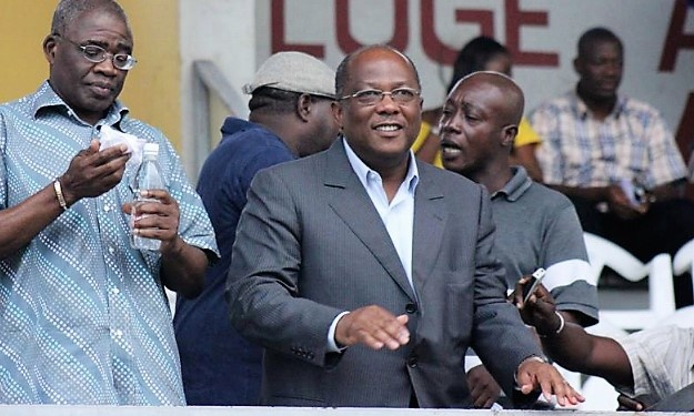 Levée des sanctions annoncée par Sidy Diallo : Qui sont les bénéficiaires ? Qu'en pense Roger Ouégnin ?