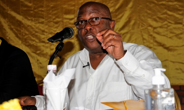 Licences, calendrier…  Maître Roger Ouégnin se livre sur l'actualité du football Ivoirien