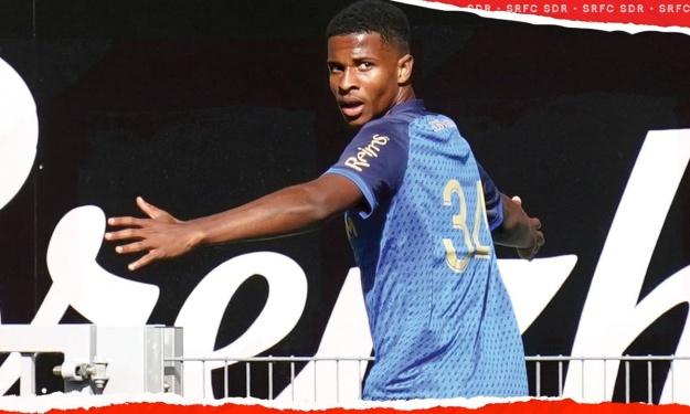 Ligue 1 : 1er match dans l'élite et 1er but pour N'Dri Koffi