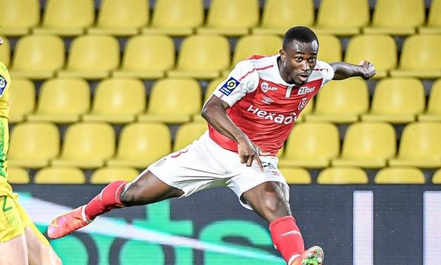 Ligue 1 : Ghislain Konan inscrit son nom au classement des buteurs