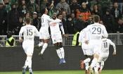 Ligue 1 : Ismaël Traoré et Angelo Fulgini buteurs