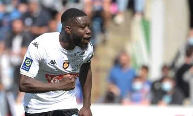 Ligue 1 : Ismaël Traoré retrouve le chemin des filets