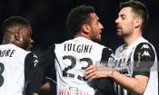 Ligue 1 : La connexion ''Traoré - Fulgini'' fait mal à Rennes