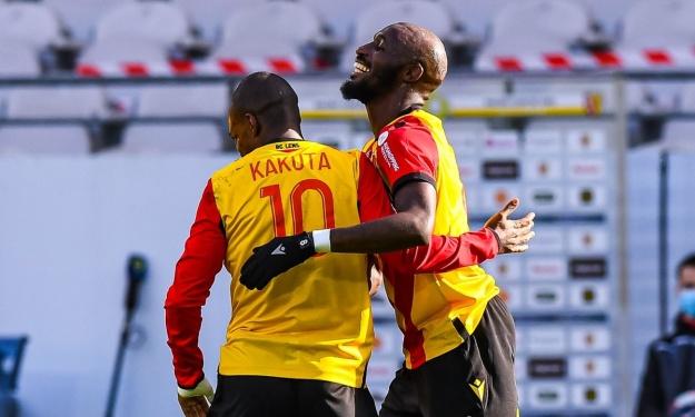 Ligue 1 : Seko Fofana ravi d'avoir ouvert son compteur