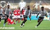 Ligue 1 : Le SCO d'Angers renoue avec le succès grâce à Ismaël Traoré et Angelo Fulgini