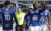 Ligue 1 : Jean-Eudes Aholou débloque son compteur