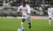 Ligue 2 : Cheick Timité débloque son compteur avec Amiens