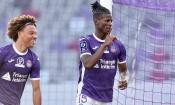 Ligue 2 : Un 5è but et une victoire pour Bayo Vakoun