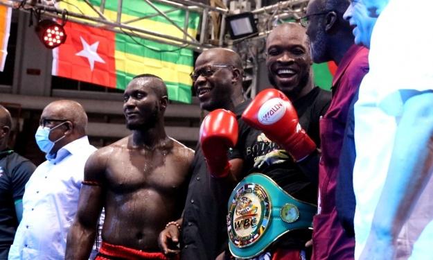 Ligue 225 Fight Show : Retour sur le KO expéditif d'Oly ''La Machine'' face à Billy Black
