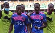 Ligue des Champions : 1ère réussie pour le Racing Club d'Abidjan
