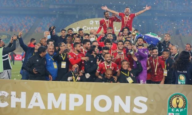 Ligue des Champions : Al Ahly un peu plus dans l'histoire avec un 9è sacre