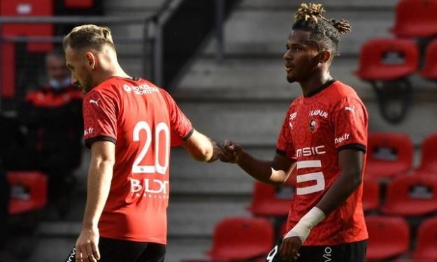 Ligue des Champions : Des débuts timides pour Yann Gboho