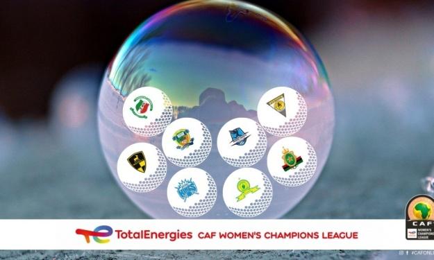 CAF-LDC Féminine : La date du tirage au sort connue