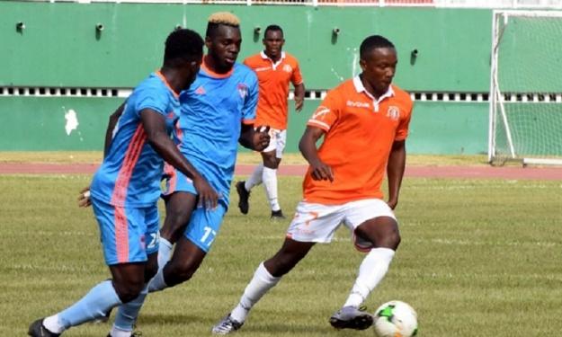Ligue des Champions : Fin du parcours de la SOA en Mauritanie