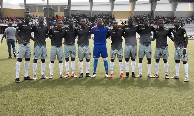 Ligue des Champions : La SOA en mission en Mauritanie (Programme)