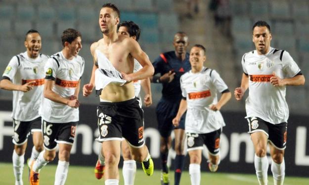 Ligue des champions - Les joueurs du Zamalek croient au miracle !