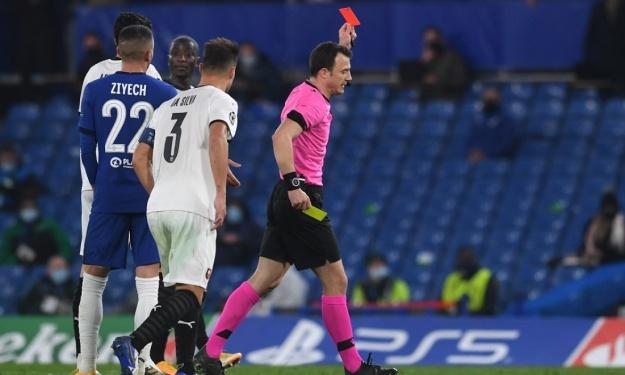 Ligue des Champions : Rennes furieux contre l'arbitrage