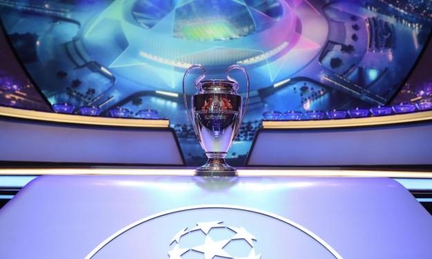 """Ligue des Champions UEFA (2019/20) : ''PSG-Real"""", """"Juve-Atlético""""… résultats du tirage au sort"""