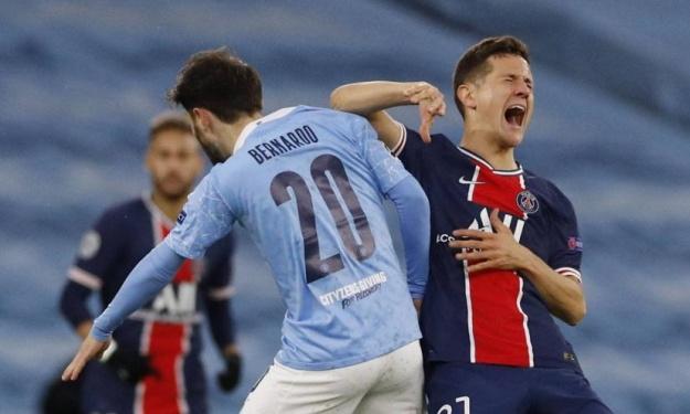 Ligue des Champions UEFA (2021-2022) : ''City-PSG'', ''Atlético- Liverpool'', ''Bayern-Barça'', … le tirage au sort