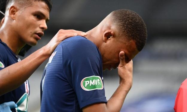 Ligue des Champions : vers un forfait de Kylian Mbappe
