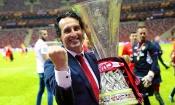 Ligue Europa (1/2) : La Roma sort avec les honneurs ; Arsenal éliminé par Unai Emery