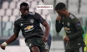 Ligue Europa (16ès) : Bailly décisif pour la 1ère d'Amad Diallo