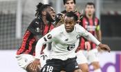Ligue Europa (3è J.) : Ça passe pour Gradel et Aurier, ça casse pour Kessié et Niangbo (résumé)