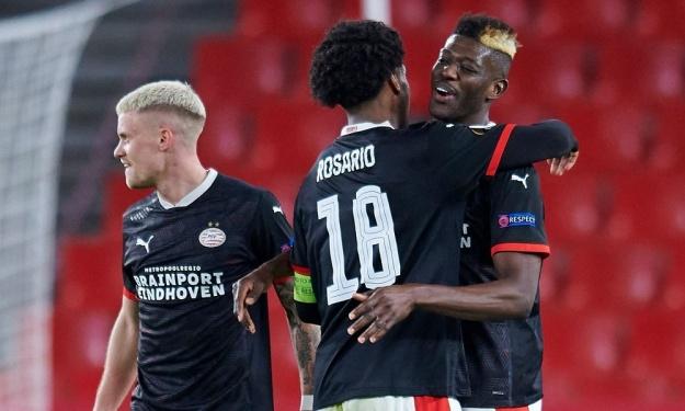 Ligue Europa (5è J.) : Sangaré, Kessié, Pépé, Aurier… tous qualifiés ! Gradel et Arouna en danger (la soirée des Ivoiriens)