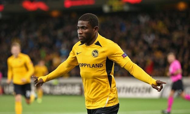 Ligue Europa : Buteur, Assalé Roger relance les Young Boys dans leur poule