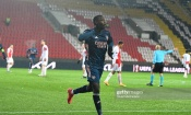 Ligue Europa : Pépé présent pour la seconde fois de suite dans l'équipe type de la semaine