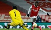 Ligue Europa : Pépé s'offre un bijou en quarts de finale