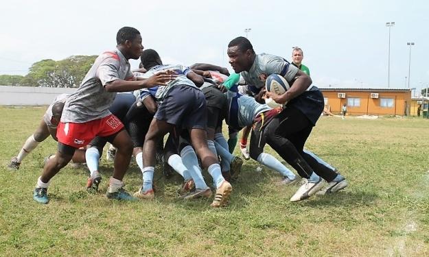 Ligue Ivoire de Rugby (J1) : Le XV du Rugby Club de Yopougon piétine d'entrée (Résultats)