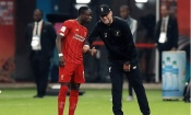 Liverpool : Sadio Mané a refusé de serrer la main de Klopp après la rencontre face à United