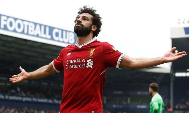 Liverpool : Salah signe un nouveau record pour sa 100è ; Les Reds se rassurent