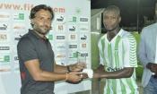 LONACI Ligue 1 (10è J) : Les Magnans résistent aux Lions, Kouamé Emmanuel récompensé