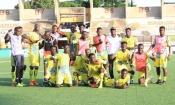 LONACI Ligue 1 (11è J) : Bafing signe une 2è victoire de rang et monte sur le podium