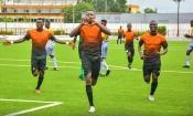 LONACI Ligue 1 (11è J) : Confirmation attendue pour l'Africa ; Choc entre le Racing et la SOA (programme)