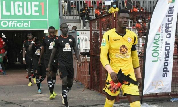 LONACI Ligue 1 (12è J) : Le FC San Pedro devient la 2è équipe qualifiée pour la Super Division